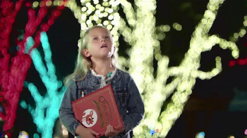 SeaWorld TV Spot, 'Christmas Celebration'