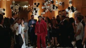 Nissan TV Spot, 'Heisman House Dance-Off' Feat. George Rogers