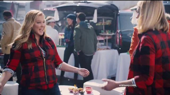 Old Navy TV Spot, 'Team Old Navy' Featuring Amy Schumer