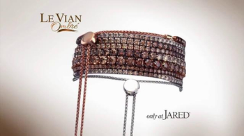 Jared Tv Commercial Le Vian Not Fade Away Ispot Tv
