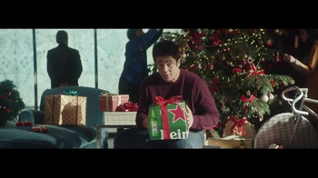 Heineken TV Spot, 'Traditions' Featuring Benicio del Toro