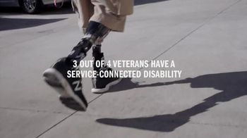 Craftsman TV Spot, \'Warfighter Made: Supporting Veterans\'