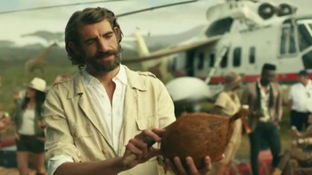 The New Most Interesting Man:Tailgate in the Serengeti thumbnail