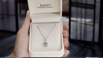 Jared TV Spot, 'Feelings Into Jewelry'
