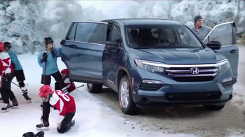 Honda Happy Honda Days TV Spot, 'Gifts'