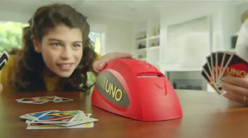 UNO Attack! TV Spot, 'Fast Fun'