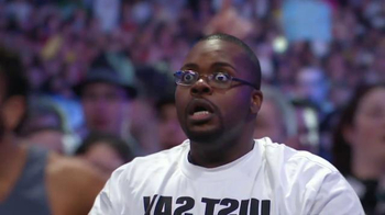 WWE SuperCard TV Spot, 'You Lose' Featuring John Cena