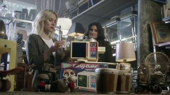 American Express TV Spot, 'Memory Lane' Feat. Kristen Bell, Idina Menzel