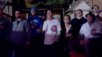 Budweiser TV Spot, 'Chicago Cubs World Series: Harry Caray's Last Call'