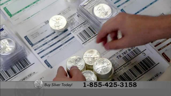 Buy Silver Now thumbnail