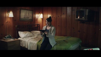 DIRECTV and AT&T TV Spot, \'Motel Room\'