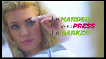 3 Second Brow TV Spot, 'All About the Brows' Featuring Taylor Baldwin - Thumbnail 6