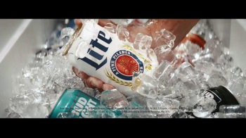 Miller Lite TV Spot, 'Differences'