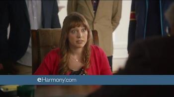 eHarmony TV Spot, \'Everything I Want\'
