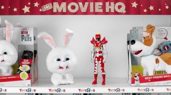 Toys R Us TV Spot, 'BFFs'