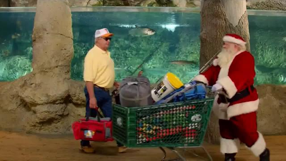 Bass Pro Shops Black Friday Sale TV Commercial, 'Apparel and ...
