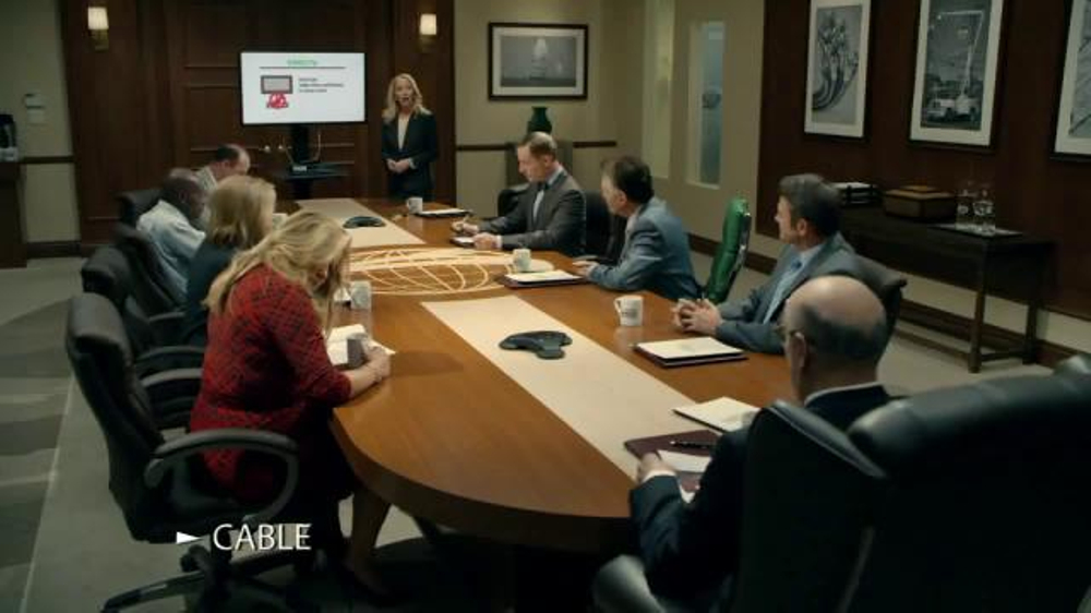 Directv tv spot cable world cables shmables featuring jeffrey