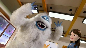 AT&T TV Spot, 'Bumble Mumble' - 1246 commercial airings