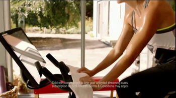 Peloton TV Spot, 'Fitness Evolved' - Thumbnail 4