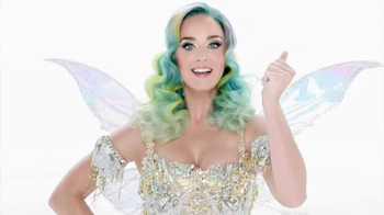 H&M Holiday TV Spot, 'From the Makers of Happy & Merry' Feat. Katy Perry