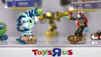 Toys R Us Cyber Week TV Spot, 'Staring Contest'