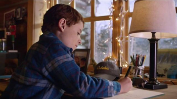 Cabela's Christmas Sale TV Spot, 'Hunting With Grandpa'