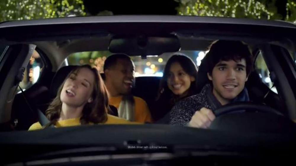 Hyundai Holidays Sales Event Tv Commercial Happiest