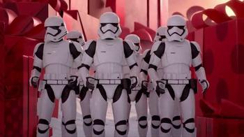 Target TV Spot, 'Stormtrooper Trick'