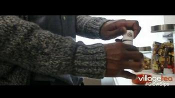 Village Tea Company TV Spot, 'Slow Sips' Featuring Demetria McKinney