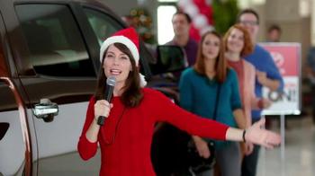 Toyota Toyotathon TV Spot, 'Toyotathon Rocks' - 185 commercial airings