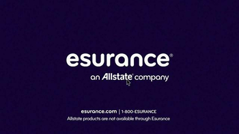 Esurance TV Spot, 'Born Online' - Thumbnail 10