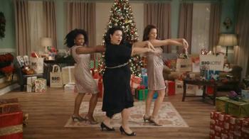 big lots tv spot christmas woman - Big Lots Christmas Commercial