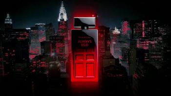 Elizabeth Arden Always Red TV Spot, 'Light Up the Town'