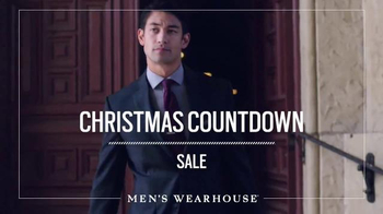 Christmas Countdown Sale: Suits, Slacks, Sweaters thumbnail