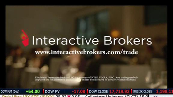 Interactive Brokers TV Spot, 'Trouble Abroad' - Thumbnail 5