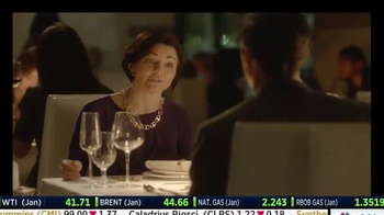 Interactive Brokers TV Spot, 'Trouble Abroad' - Thumbnail 1