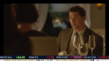 Interactive Brokers TV Spot, 'Trouble Abroad' - 2728 commercial airings