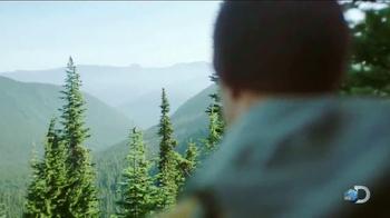 Subaru Forester TV Spot, 'Discovery Channel: Alaska'
