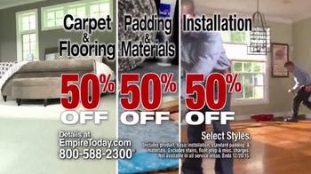 50/50/50 Sale: Floors Before Christmas thumbnail