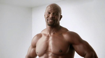 Old Spice TV Spot, 'Truce' Featuring Terry Crews, Isaiah Mustafa