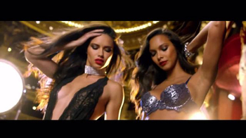Victoria's Secret TV Spot, 'Holiday 2016: A Night at the Opera'