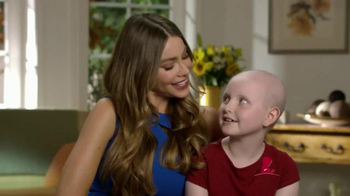 St. Jude Children's Research Hospital TV Spot, '2016 Thanks and Giving'