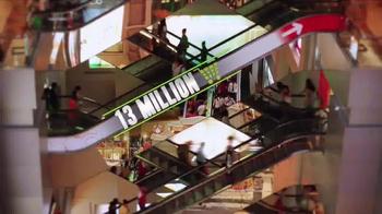 Ebates TV Spot, 'HGTV: Holiday Shopping'