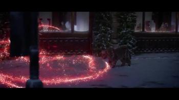 Cartier TV Spot, '2016 Winter Tale'