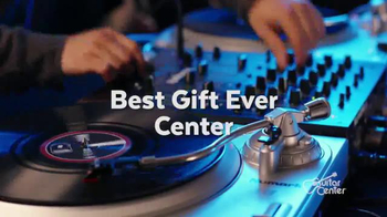 Guitar Center Holiday Sale TV Spot, 'Speakers and Stand' Song by Run D.M.C.