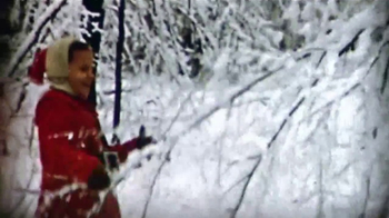 Bass Pro Shops Countdown to Christmas Sale TV Spot, 'Ammo, Heater and Gun'