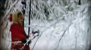 Bass Pro Shops Countdown to Christmas Sale TV Spot, 'Hoodie, Heater & Reel'