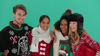 Kohl's TV Spot, 'Holiday Cheer: Kitchen, Toys & Jewelry'