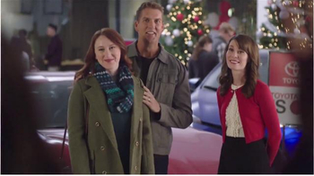 Toyota Toyotathon TV Spot, 'Window: Corolla & RAV4' - 2 commercial airings