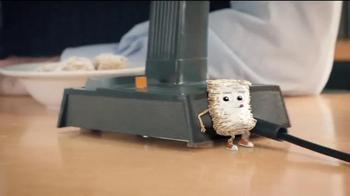 Frosted Mini-Wheats TV Spot, 'Principal'